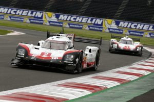 Porsche LMP