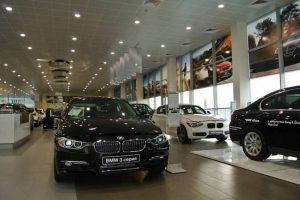BMW Независимость