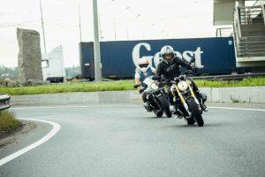 АВТОДОМ BMW Motorrad