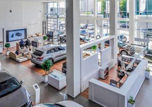 Volkswagen «Луидор-Авто»