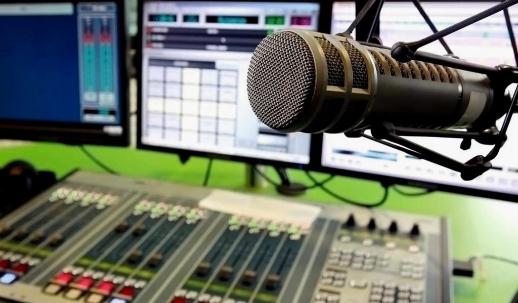 радиорекламу