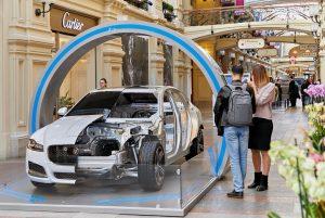 Jaguar Land Rover Future Fest