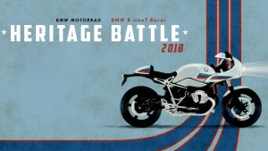 Heritage Battle