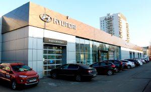 Группа компаний Favorit Motors