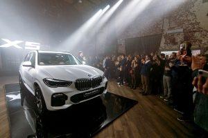 BMW Адванс-Авто