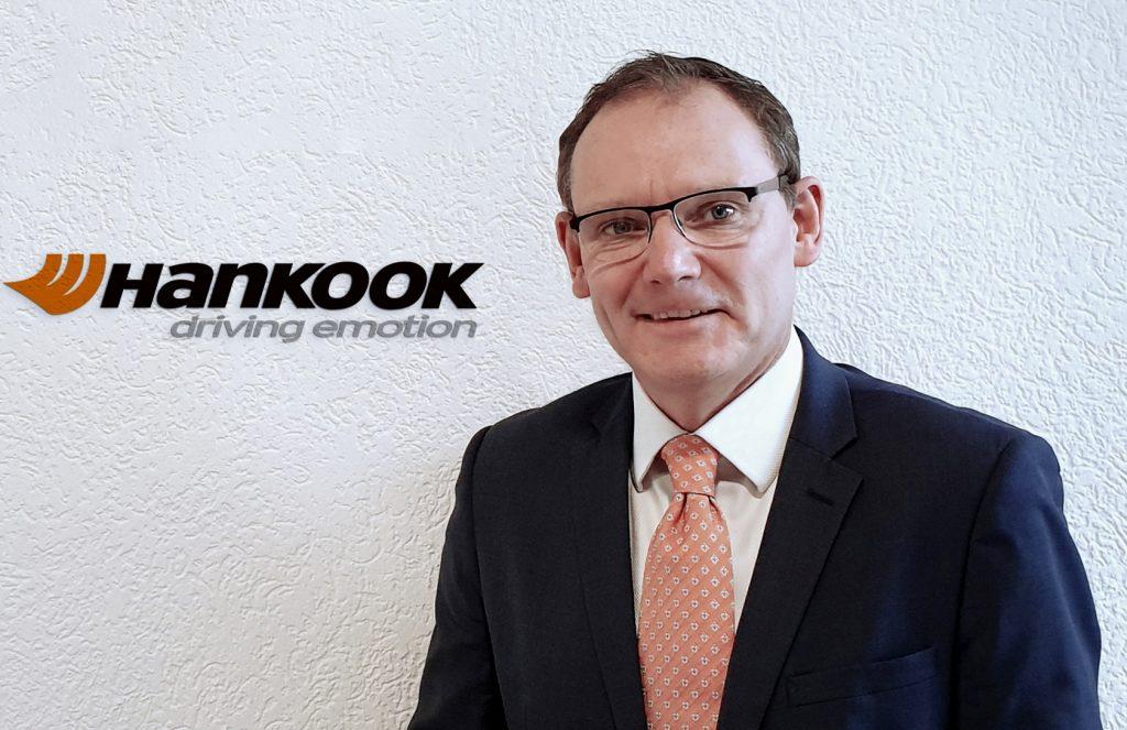 Hankook Tire Europe