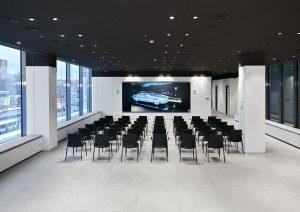 Hyundai Training Academy