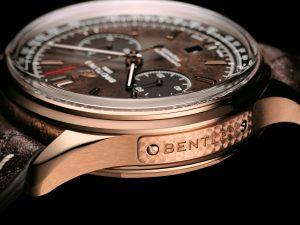 Breitling Premier Bentley Centenary