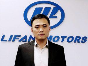 Лю Цзян