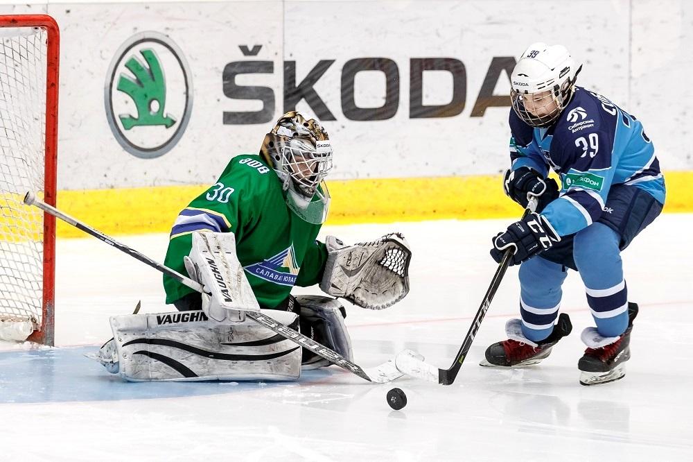 Федерации хоккея России