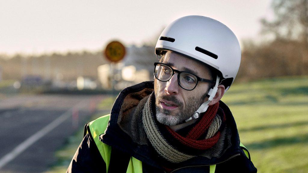 шлема для велосипедистов