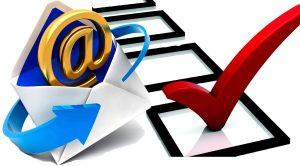 почтовые службы