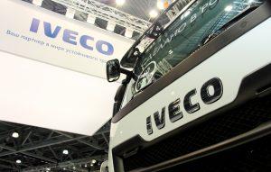 Компания IVECO