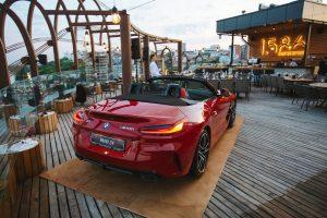 BMW Модус Воронеж