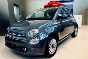 марки Fiat