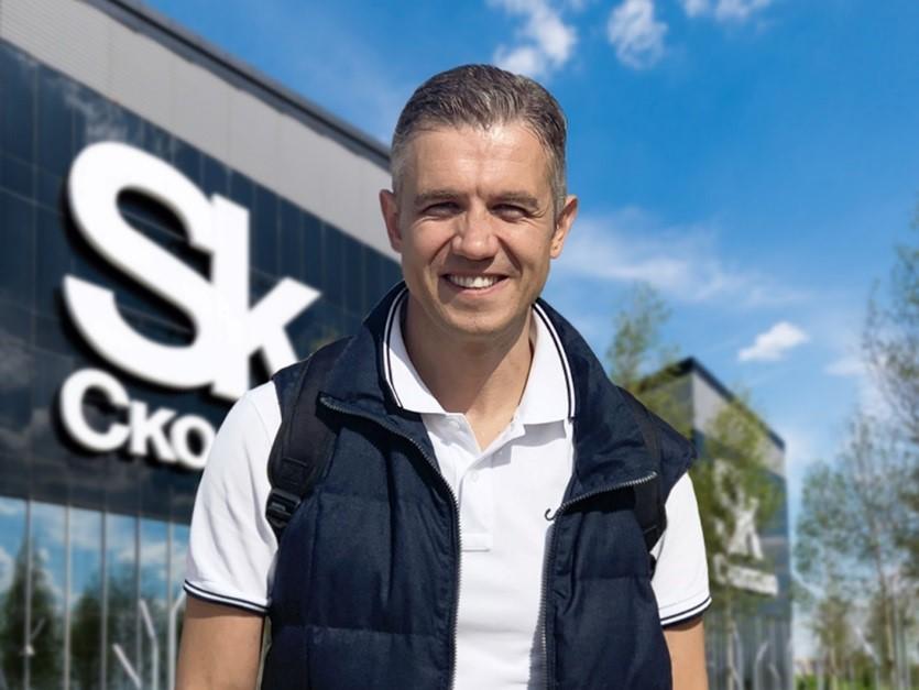 Alexey Kalitsev