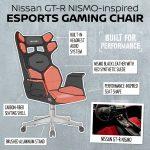 кресла для киберспортсменов