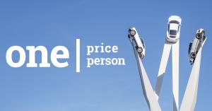 Одна цена, один человек — этичный дилерский бизнес