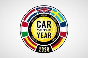 Автомобиль года