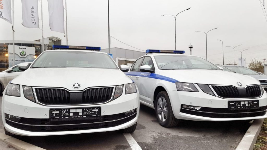Skoda_Police_Wagner