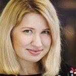 Анна Касьян